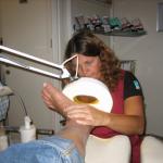 Medicinsk fotvård på Gubbängens fotklinik